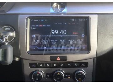 Штатное головное устройство Volkswagen PassatB6/GOLF V/Jetta/Touran/Tiguan/Scoda