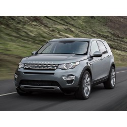 Land Rover Discovery Sport 2014-